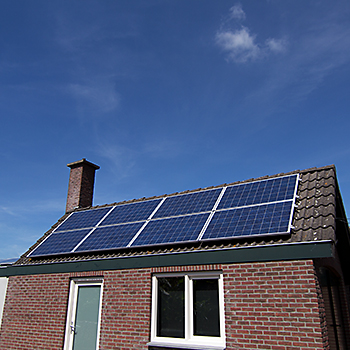 project solar systems sint joost